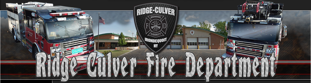 Ridge Culver Fire Department